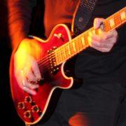 Rockconcerten - gitarist - Pixabay - CC0 Creative Commons