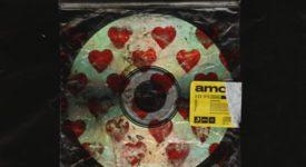 Bring Me The Horizon, Amo albumcover - Bron: Bol.com