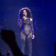 Cher - Credits: David Carroll - Bron: Wikimedia Commons (CC BY-SA 2.0)