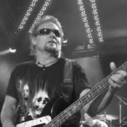 Michael Anthony (Van Halen) - Foto: Kristy Fox (Wikimedia Commons, CC BY 2.0)
