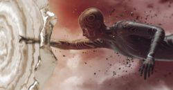 Born Of Osiris - albumcover 'Simulation' - Bron: Bol.com