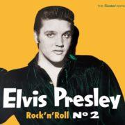 Elvis Presley albumcover - Bron: Bol.com