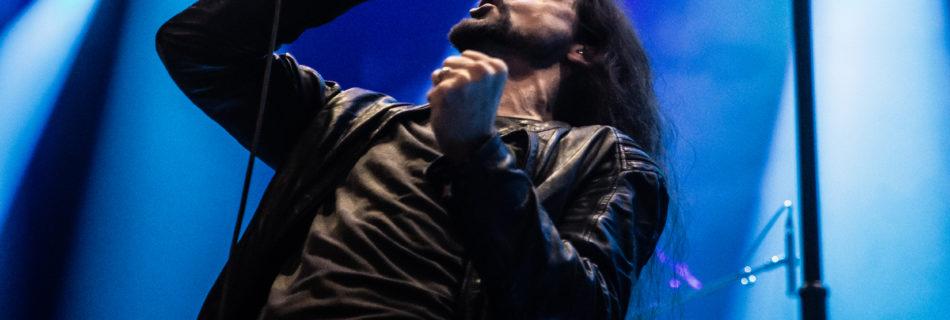 Amorphis + Soilwork + Jinjer @Doornroosje - Fotocredits: Kelly Thans (Artiestennieuws)ocredits: Kelly Thans (Artiestennieuws)