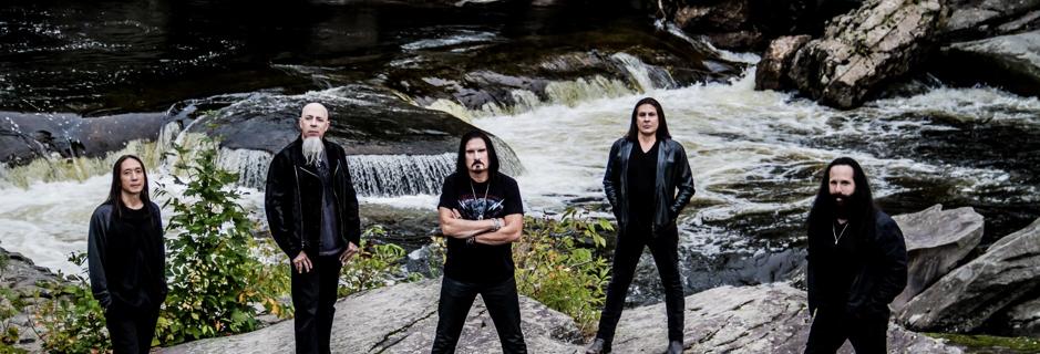 Dream Theater - Persfoto (afkomstig uit mail Petting Zoo Propaganda)