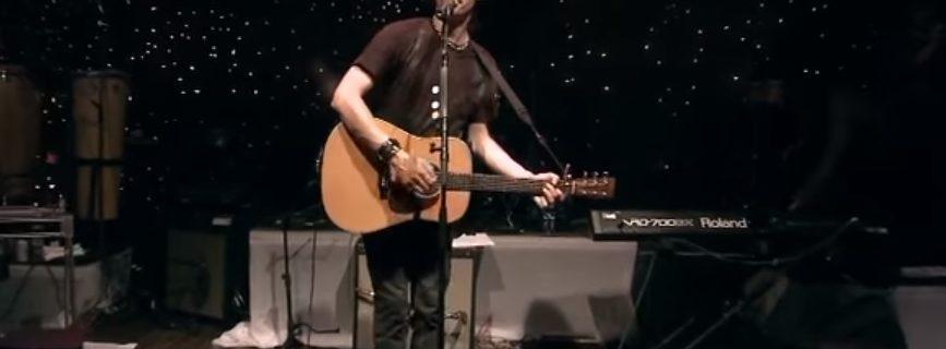 Eagle-Eye Cherry - Screenshot YouTube