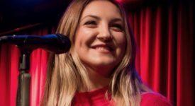 Julia Michaels - Foto: Justin Higuchi (Wikimedia Commons, CC BY 2.0)