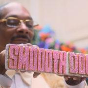 Snoop Dogg - Bron: Persbericht Marcommit