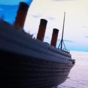 Titanic de musical - Fotocredits: funnytools - Bron: Pixabay (CC0)