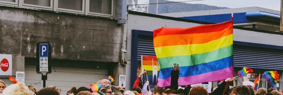 Pride Flag, Nashville-verklaring - Bron: Pixabay.com - Creative Commons license (CC0)