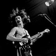 Frank Zappa - Fotocredits: Heinrich Klaffs - Wikimedia Commons (CC BY-SA 2.0)
