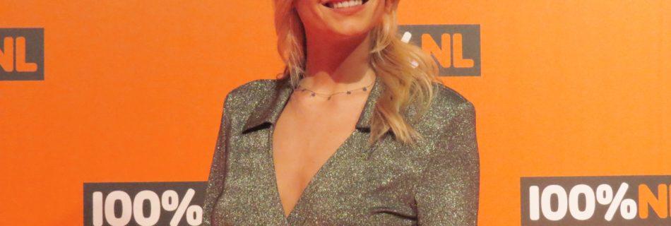 Davina Michelle bij de 100% NL Awards - Fotograaf: Ilse Ouwerkerk (Artiesten Nieuws)