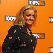 Beste Zangers, Samantha Steenwijk bij de 100% NL Awards - Fotograaf: Ilse Ouwerkerk (Artiesten Nieuws)