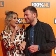 Suzan & Freek bij de 100% NL Awards - Fotograaf: Ilse Ouwerkerk (Artiesten Nieuws)