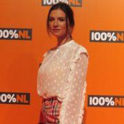 Strandfestival ZAND, Maan bij de 100% NL Awards - Fotograaf: Ilse Ouwerkerk (Artiesten Nieuws)