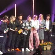 100% NL Awards - Fotograaf: Lies Buskens (Artiesten Nieuws)
