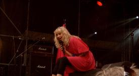 Jacqueline Govaert (Krezip) - Foto: Ine Kanters (Wikimedia Commons, CC BY-SA 3.0)
