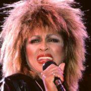 Tina Turner - Credits: AustinMini 1275 - Bron: Flickr (public domain)