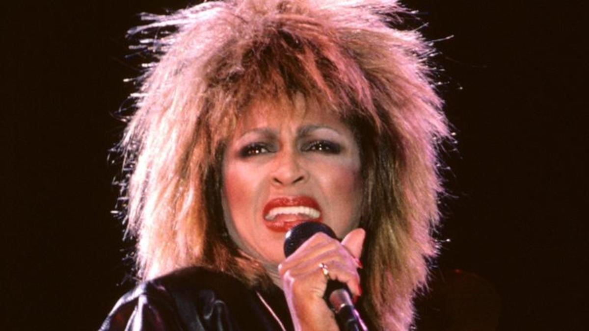 artiesten die hun eigen hits haten.Tina Turner - Credits: AustinMini 1275 - Bron: Flickr (public domain)