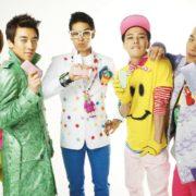 Seungri, BIGBANG - Fotocredits: LGE - Wikimedia Commons (CC BY 2.0)