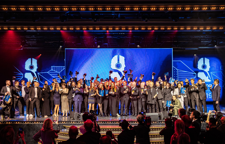 Buma Awards 2019 - Fotocredits: Paul Bergen - Bron: Persbericht Baas Amsterdam