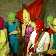 Pussy Riot - Fotocredits: Igor Moukhin - (CC BY-SA 3.0)