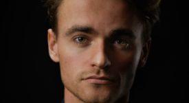 Ruben Schaap - Foto Niels Zweekhorst, Studio Collector (persfoto, toestemming van artiest in mail, cropped)