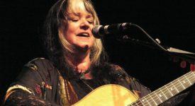 Melanie - Credits: Pat Swayne - Bron: Wikimedia Commons (CC BY-SA 3.0)