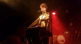 Thijs Boontjes @ Rotown - Fotograaf: Ilse Ouwerkerk (Artiesten Nieuws)