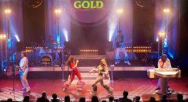 Abba Gold - Fotocredits: Jan Kocovski - Bron: Markant Uden