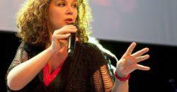 Sara Kroos - Forocredits: Jos van Zetten - Wikimedia Commons (CC BY 2.0)