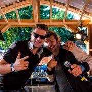 Coen & Sander (persfoto Strandfestival ZAND)