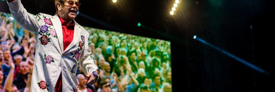 Elton John - Foto: Raph_PH (Wikimedia Commons, CC BY 2.0)