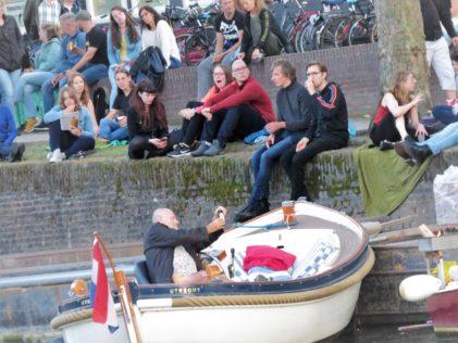 Kadeconcert 2019 in Utrecht | Fotograaf Djuna Vaesen (Artiesten Nieuws)