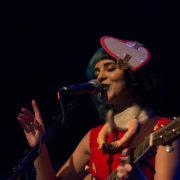 Melanie Martinez - Foto: DeShaun Craddock (Wikimedia Commons, CC BY-SA 2.0)