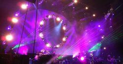 Australian Pink Floyd Show - Foto: Sir James (Wikimedia Commons, CC BY-SA 3.0)