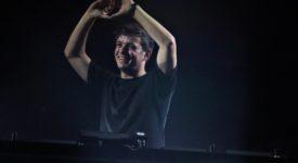 Martin Garrix op Sziget 2019 - Foto: Danique Logtenberg (Artiesten Nieuws)