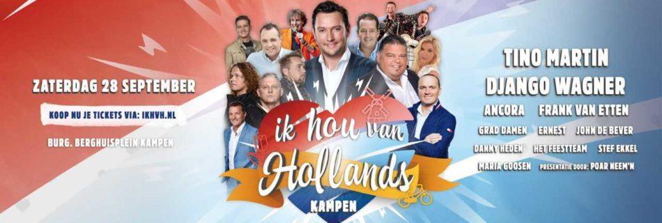 Ik Hou Van Hollands
