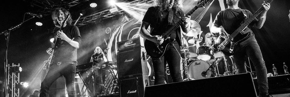 Opeth - Foto: Grywnn (Wikimedia Commons, CC BY-SA 4.0)