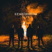 Albumcover: Kensington - Time (2019) | Bron: Bol.com