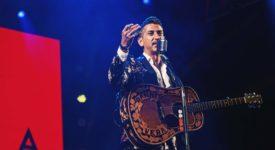 Danny Vera op Appelpop 2019 - Foto: Nonja de Roo (Artiesten Nieuws) Heartland Festival