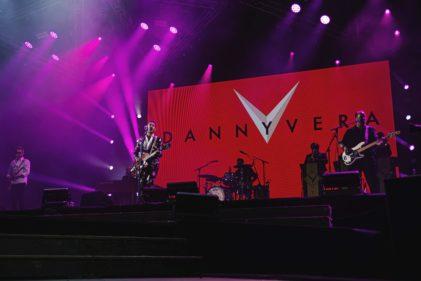 Danny Vera op Appelpop 2019 - Foto: Nonja de Roo (Artiesten Nieuws)