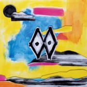 Albumcover van 'Genoeg Houvast' - Figgie