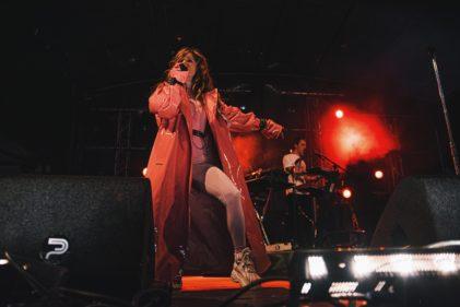 Merol op Appelpop 2019 - Foto: Nonja de Roo (Artiesten Nieuws)