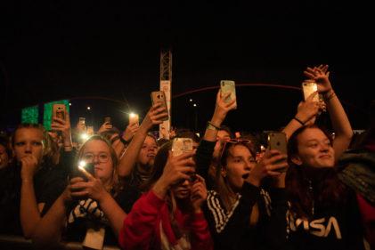 Publiek op Appelpop 2019 - Foto: Nonja de Roo (Artiesten Nieuws)