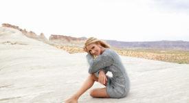 Céline Dion - Persfoto via Sony Music Nederland