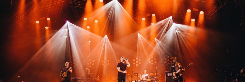 Racoon op Appelpop 2019 - Foto: Nonja de Roo (Artiesten Nieuws)