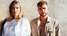 Suzan en Freek - persfoto (De Oosterpoort)