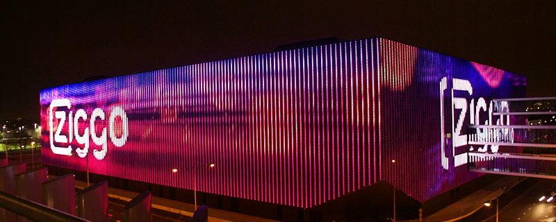Holland Zingt Hazes, Avond van de Filmmuziek, Roué Verveer, The War Of The Worlds, Ladies of Soul, Holland Zingt Hazes, Ziggo Dome - Foto: Shirley de Jong (Wikimedia Commons, Naamsvermelding-GelijkDelen 3.0 Unported (CC BY-SA 3.0))