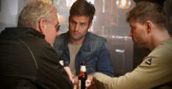 Thomas Acda, Nick en Simon - Foto: presskit De Vrienden van Amstel LIVE