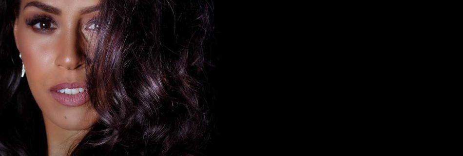 Glennis Grace - Foto: persfoto P60 Amstelveen